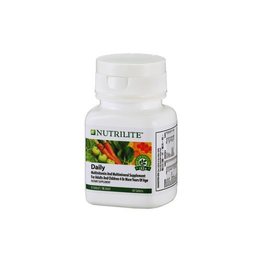 Amway NUTRILITE Daily Multivitamins