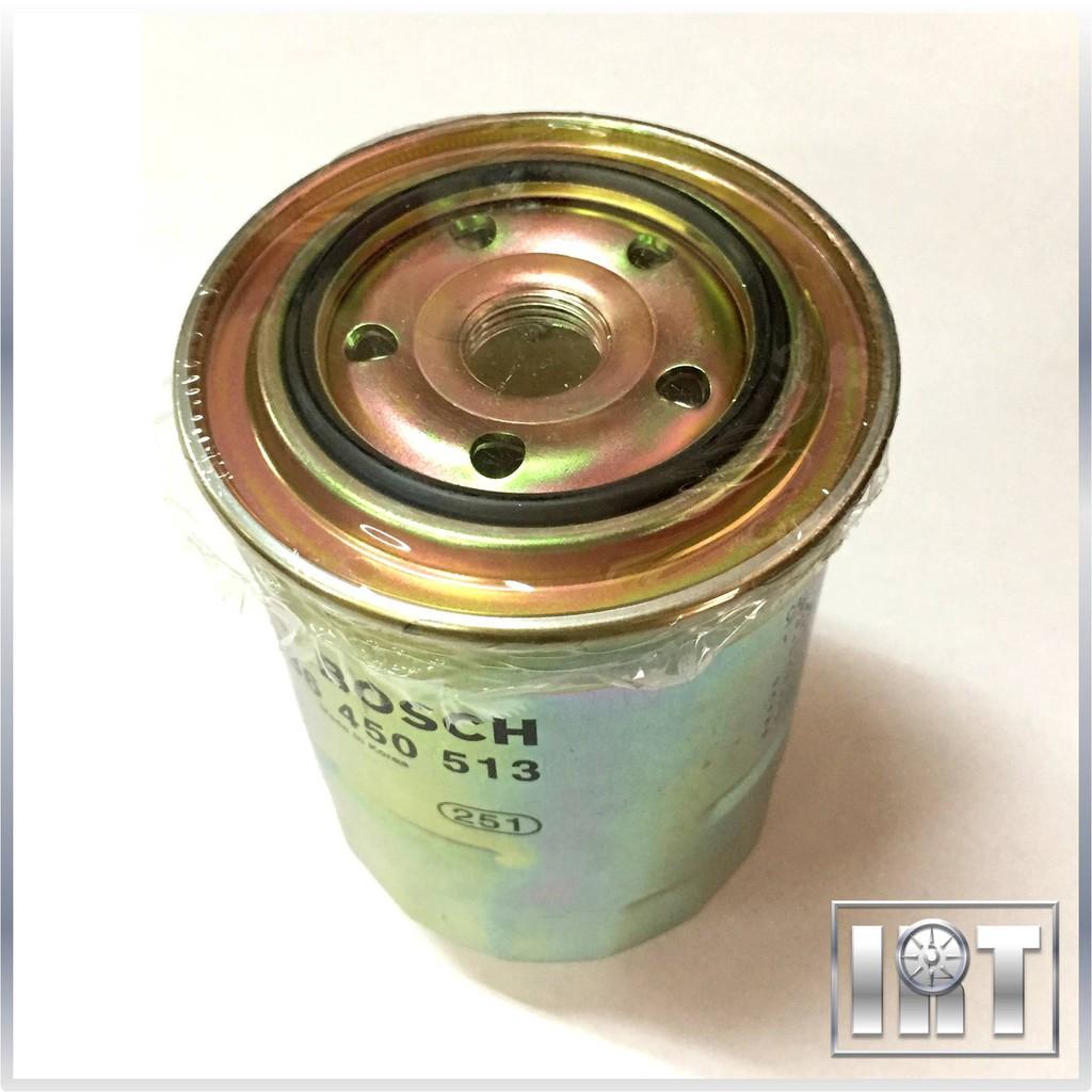 Optimum Engine Guard Bosch Oil Filter 0986450513 Toyota Diesel (DT513)