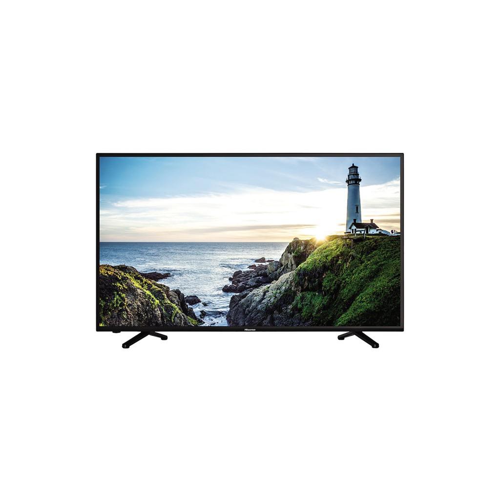 "HISENSE 49"" LED SMART TV 49A5700PW"