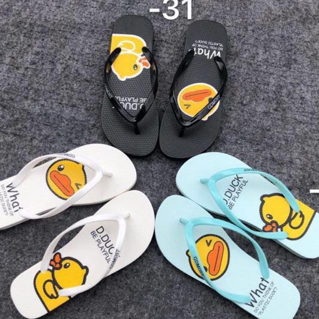 รองเท้าแตะเป็ด size:36-41 บวกเพิ่ม1ไซร์ก่อนสั่ง พร้อ