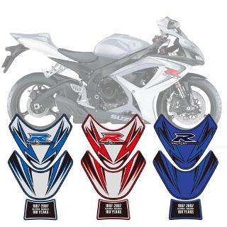 Suzuki B-KING 2007-2012 3D Gel Fuel Tank Pad Protector Decal Sticker