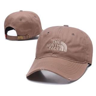 110962eab The North Face cap Korean style Snapback hats for Women Men Baseball ...