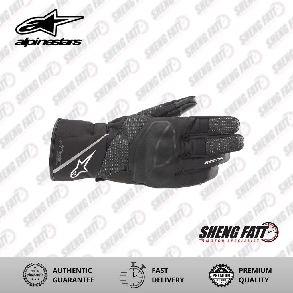 Alpinestars JCT Glove Andes V3 Drystar Black M Size