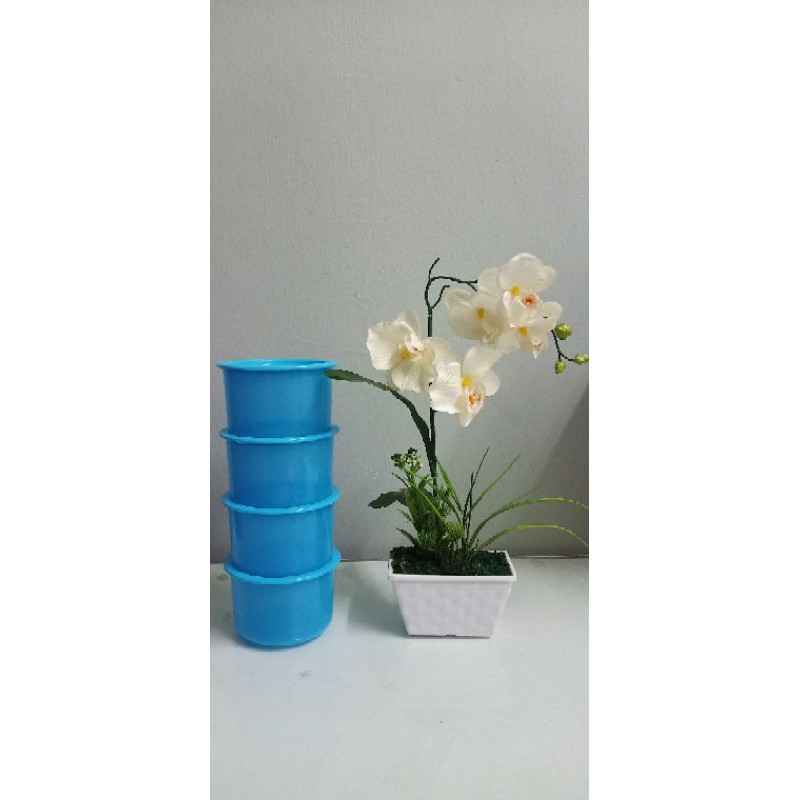 ONE TOUCH 600 ML TUPPERWARE