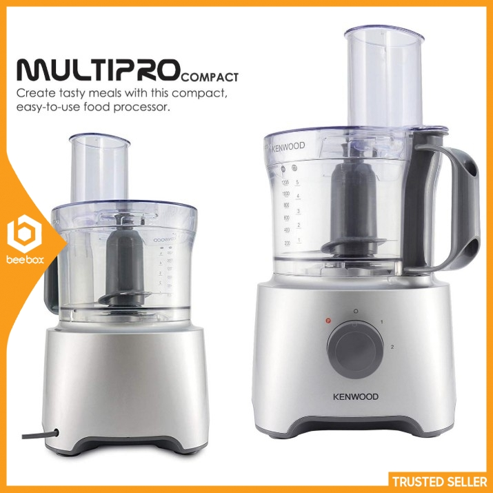 Image result for Kenwood FDP304SI Multipro shopee