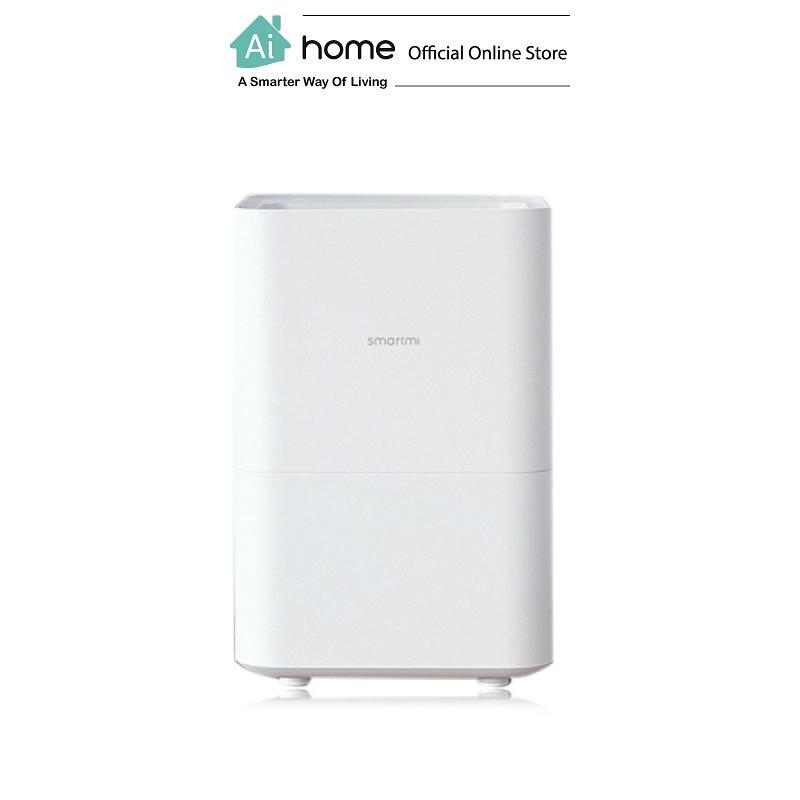 SMARTMI Pure Humidifier 4L (White) with 1 Year Malaysia Warranty [ Ai Home ]