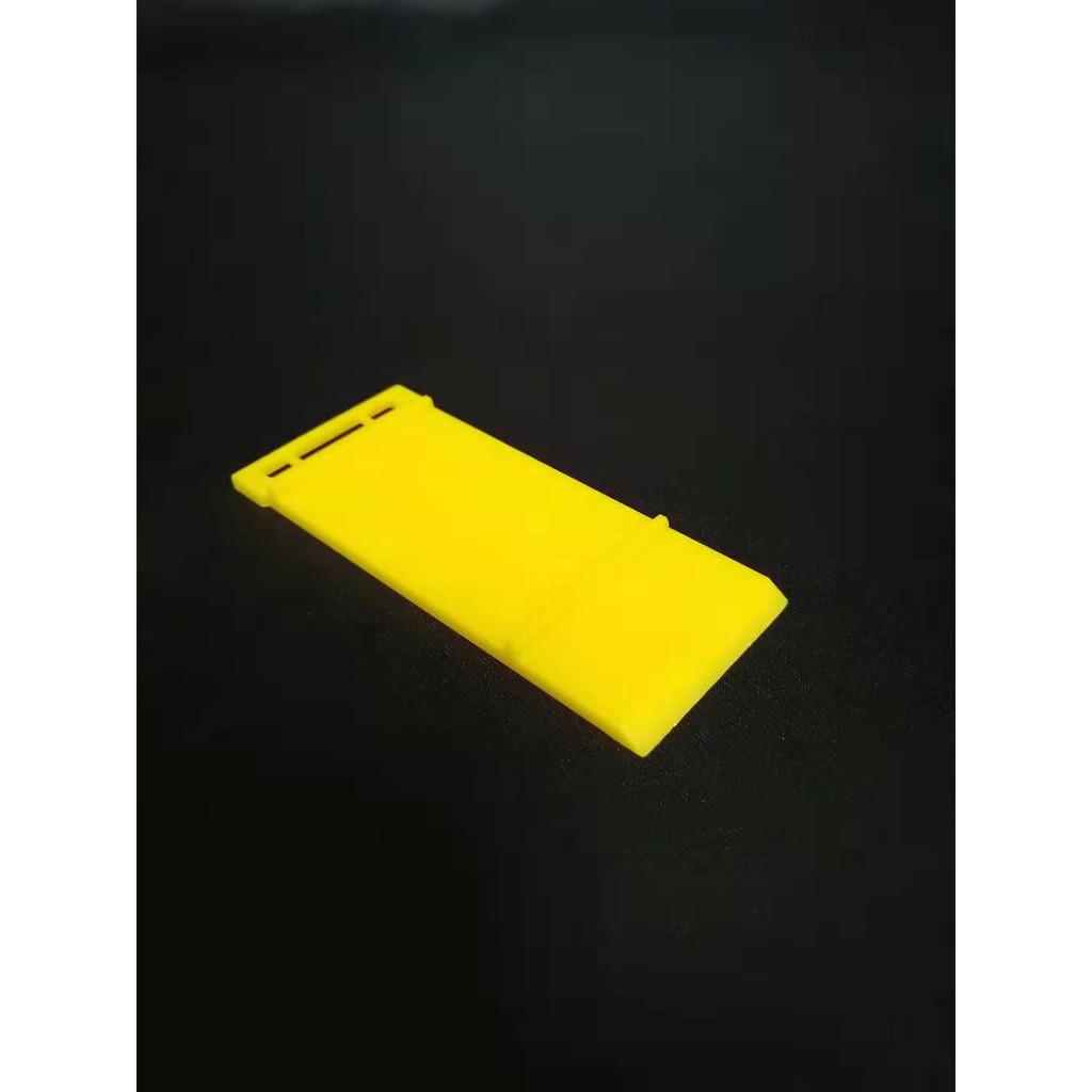 PLASTIC PART OPENER FOR MODEL KITS