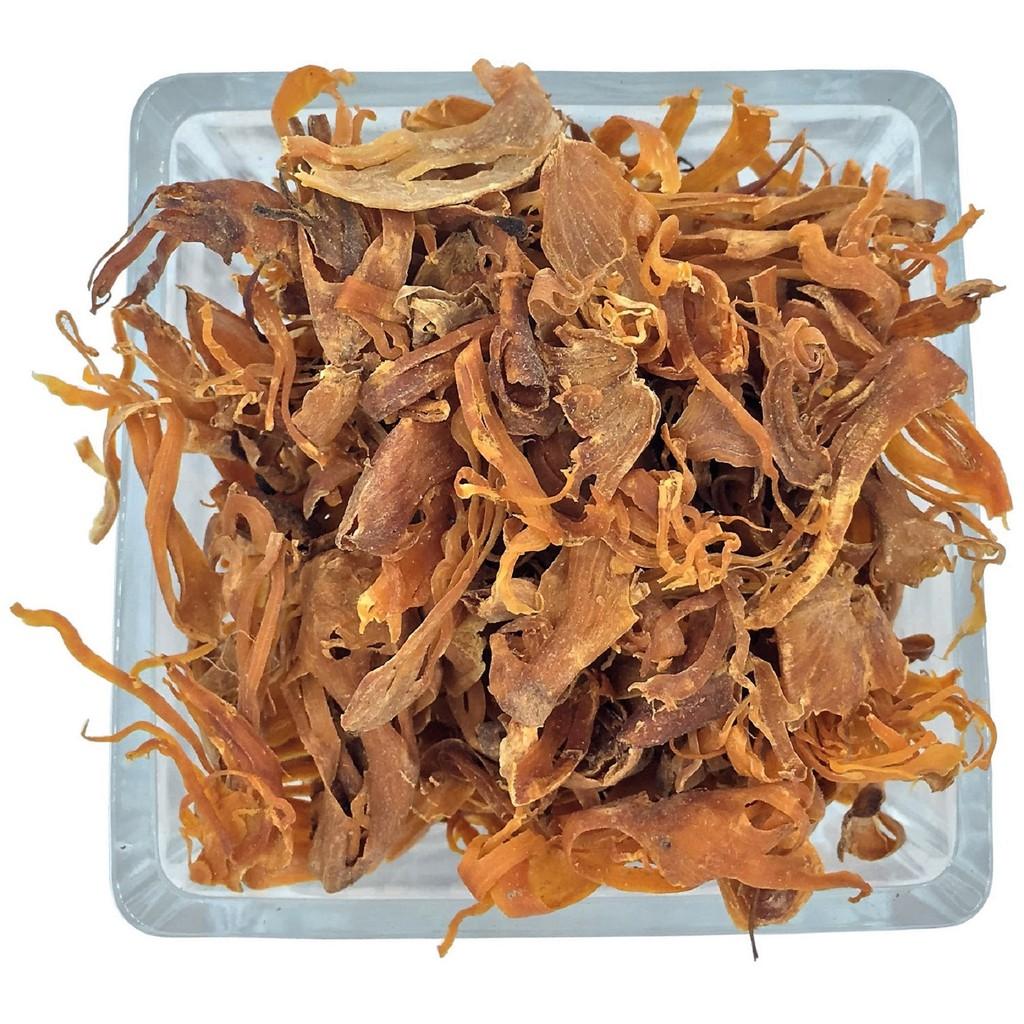 Mace Spice (Improves digestion) 肉豆蔻皮 / 玉叩花 (治虚泻冷痢) 50 g x 2s