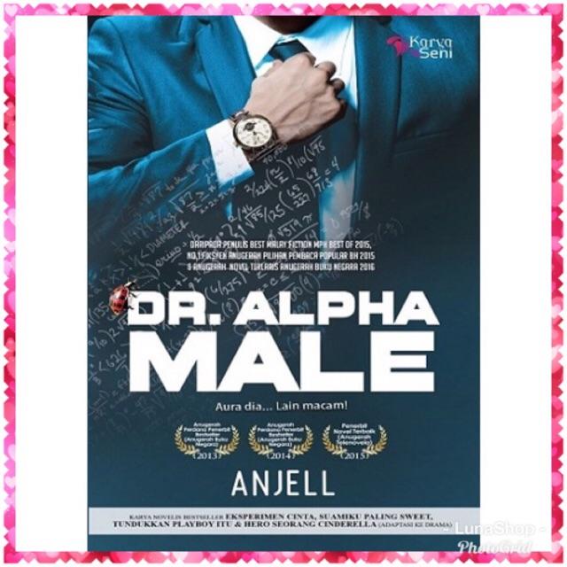 DR  ALPHA MALE
