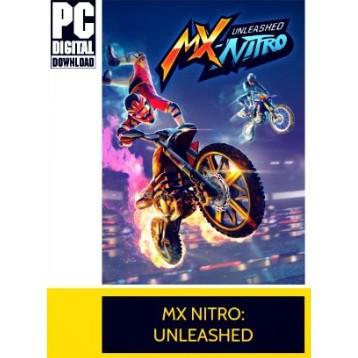 MX NITRO: UNLEASHED [PC DIGITAL DOWNLOAD]