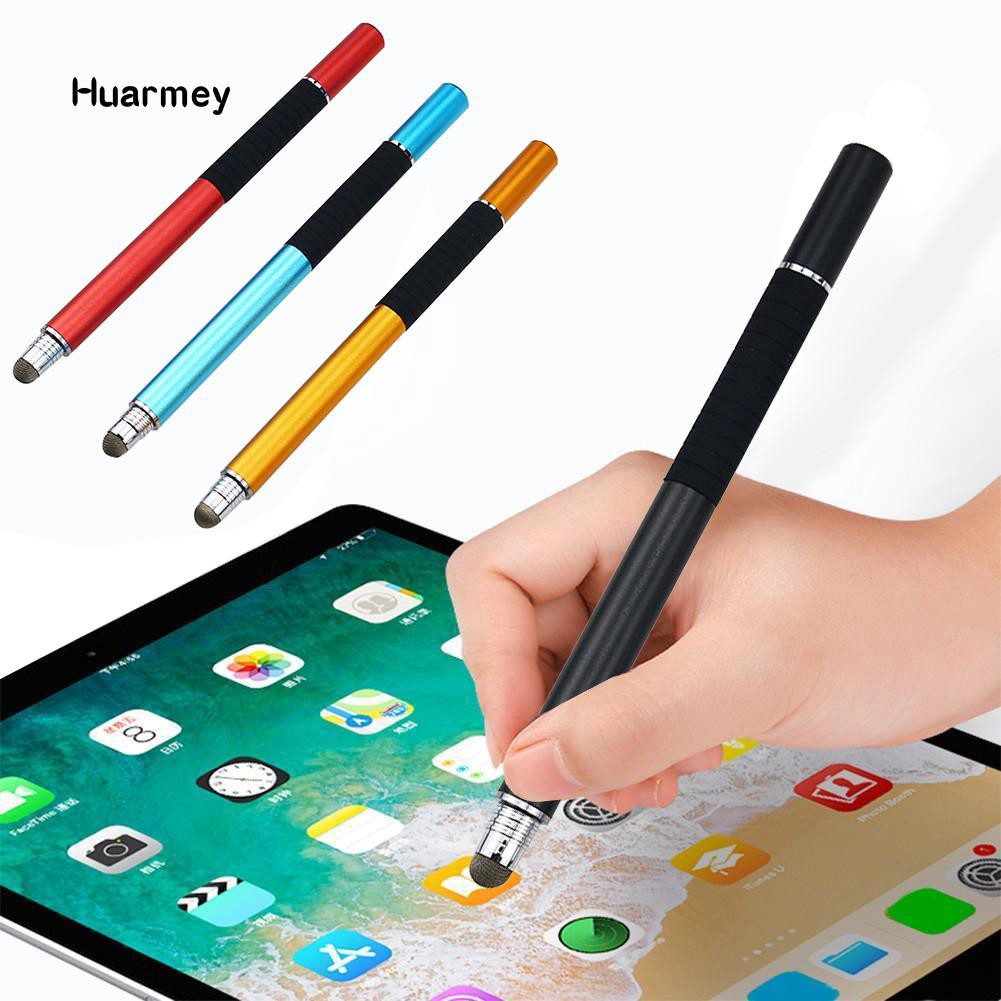 Capacitive Touch Screen Pen Stylus Pencil for iPhone iPad Universal Phone Tablet