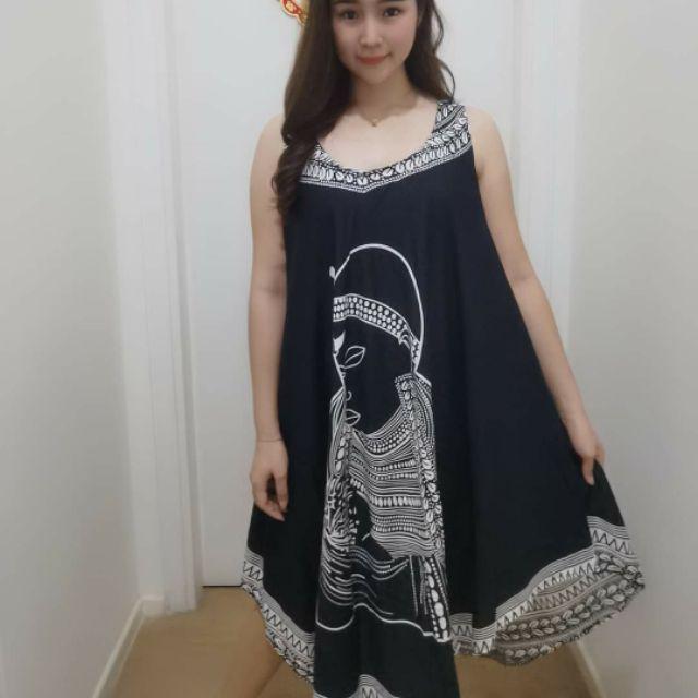 New arrival Rayon Batik Dress