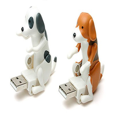 USB Funny Humping Dog Creative Gifts Hot Items