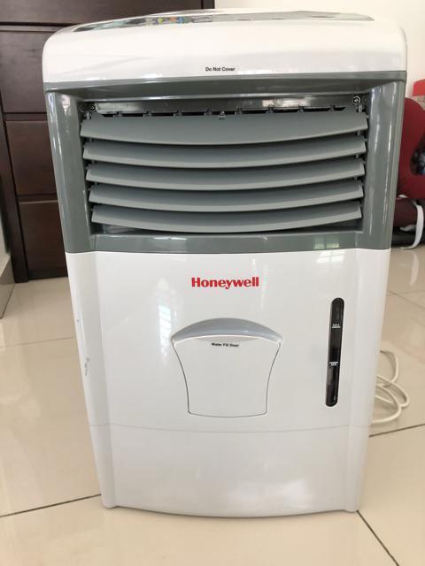 HONEYWELL AIR COOLER *15 L CL151 | Shopee Malaysia