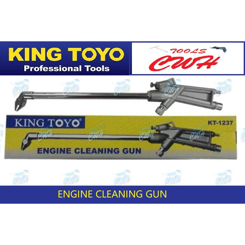 King Toyo KT-1237 Engine Cleaning Gun