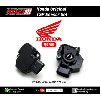 RS150 TPS SENSOR ORIGINAL | Shopee Malaysia