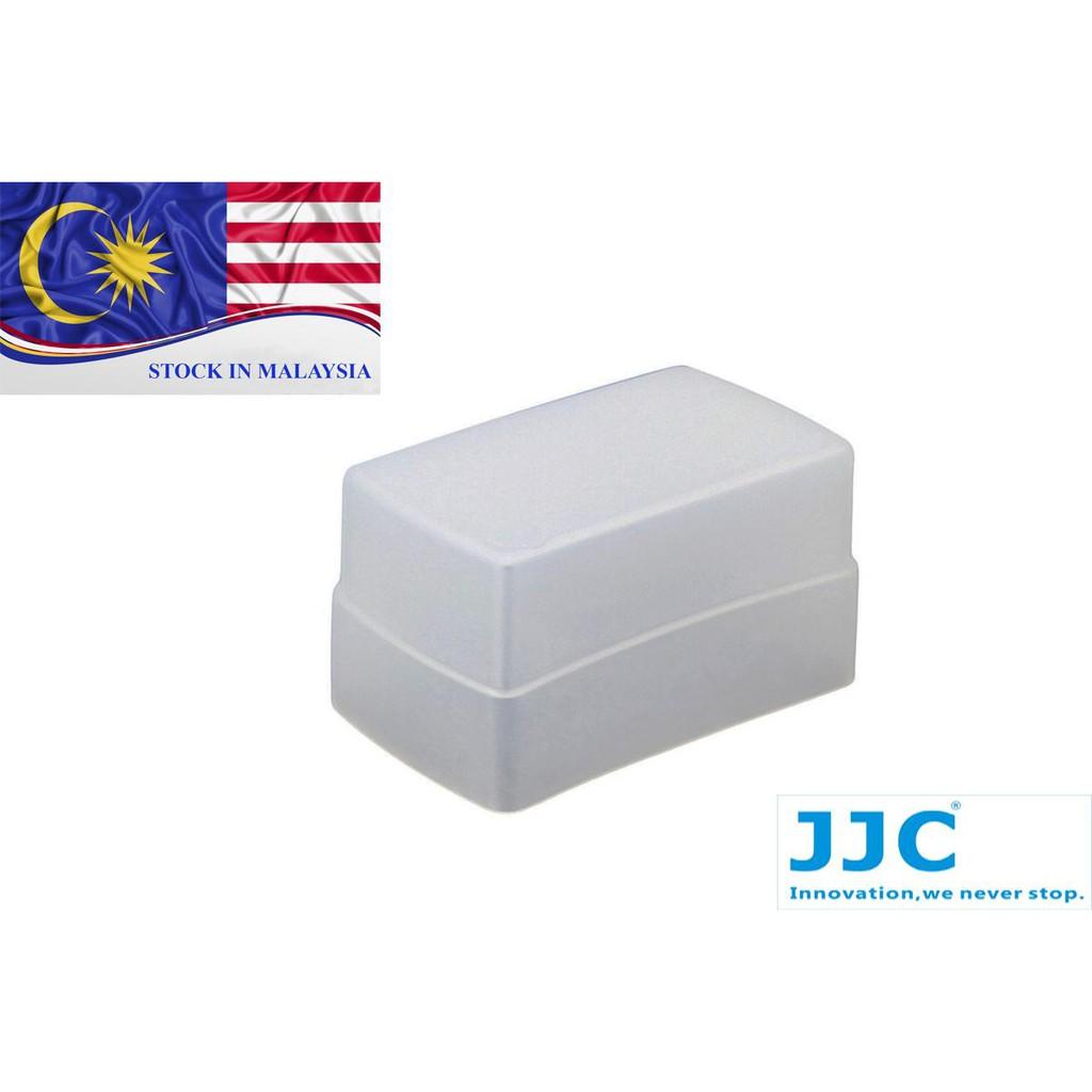 JJC FC-26F Flash Diffuser For Nikon, Metz, Olympus, Panasonic, Sigma Flash Speedlight (Ready Stock In Malaysia)