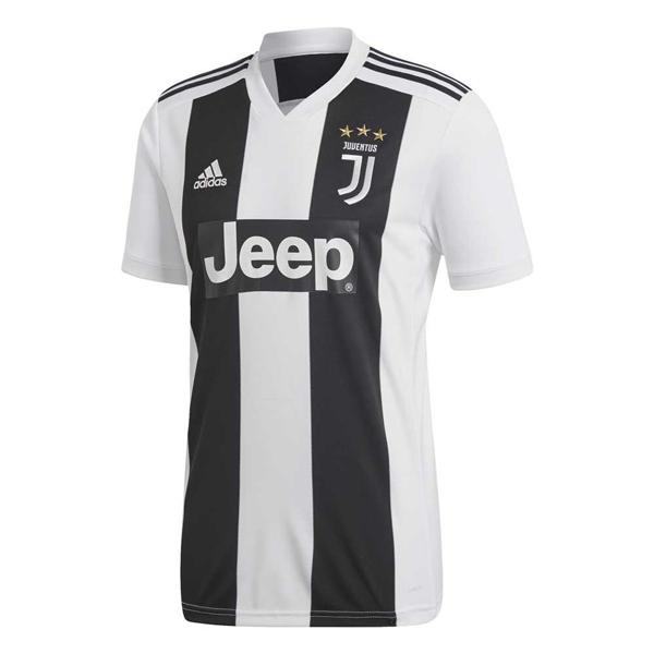 Juventus Men Home Season 18/19 Fans Issue Jersey