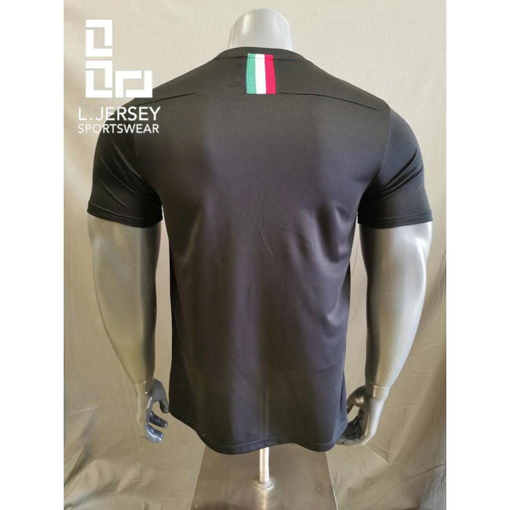 AC Milan Men 3rd Kit Season 19/20 Fans Jersey