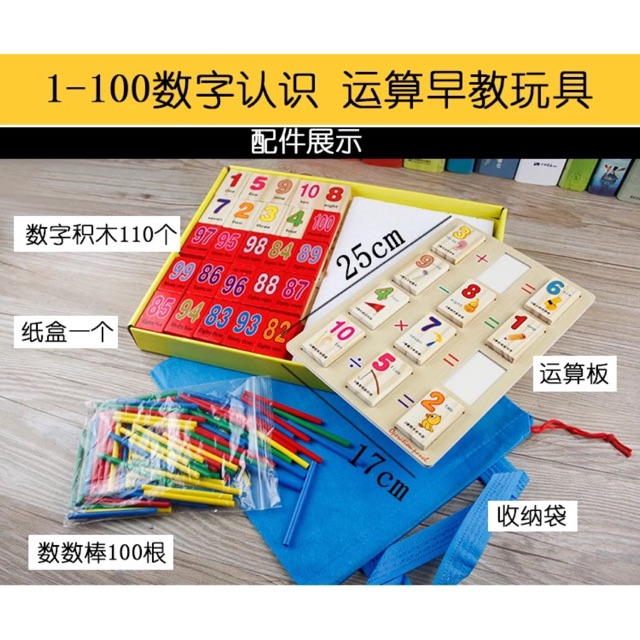 Early education material 早教益智玩具