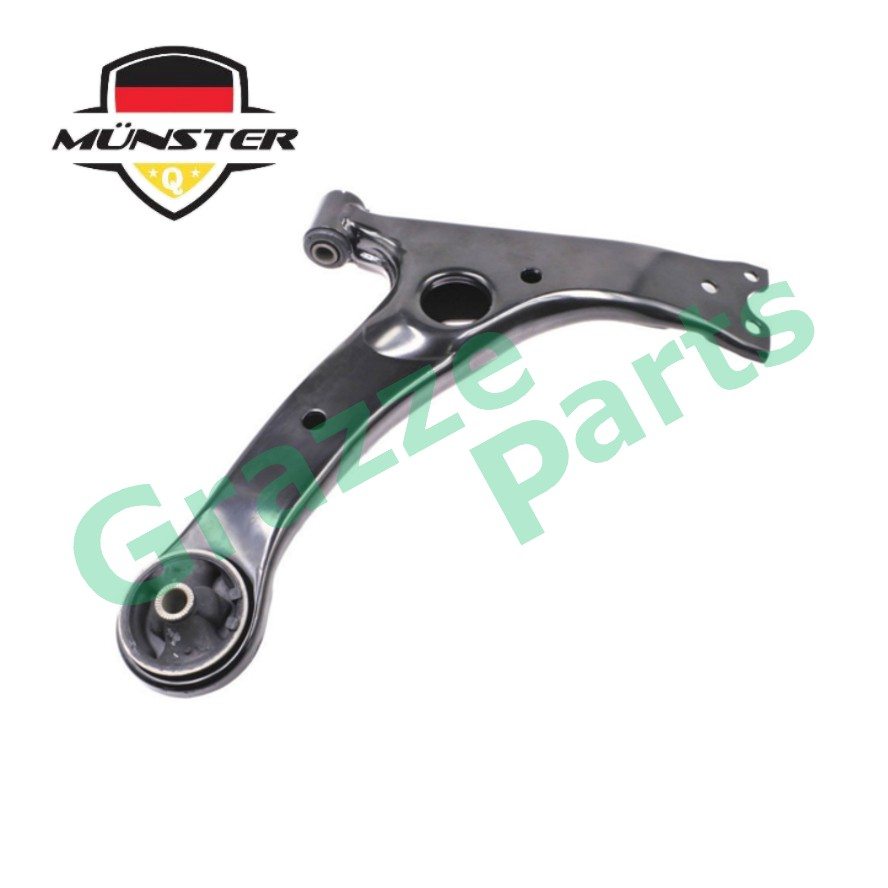 Münster Front Lower 48068-22190 Front Lower Control Arm for Toyota Altis 1.8 Wish 1.8 2.0 Caldina (Right Side)
