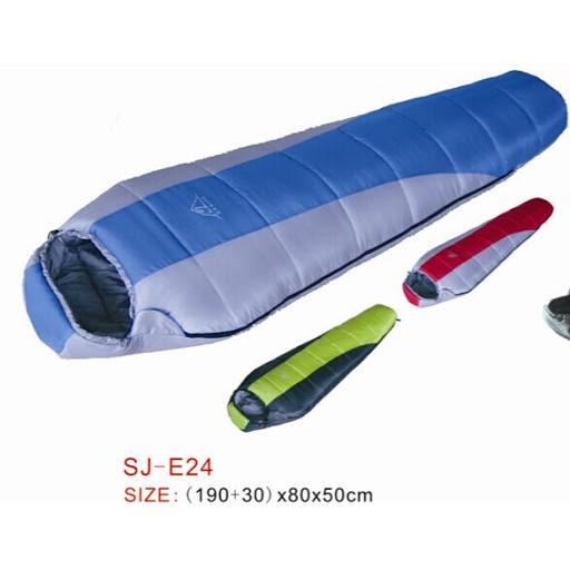 SANJIA SJ-E24 Mummy Style Camping Sleeping Bag