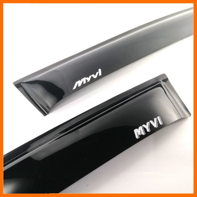 "Perodua Myvi 2008 Up Door Visor Air Press Windscreen 4"" Inch"