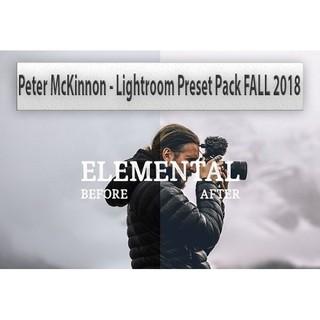 Joshua Fuller Preset Pack Vol 01   Lightroom Presets