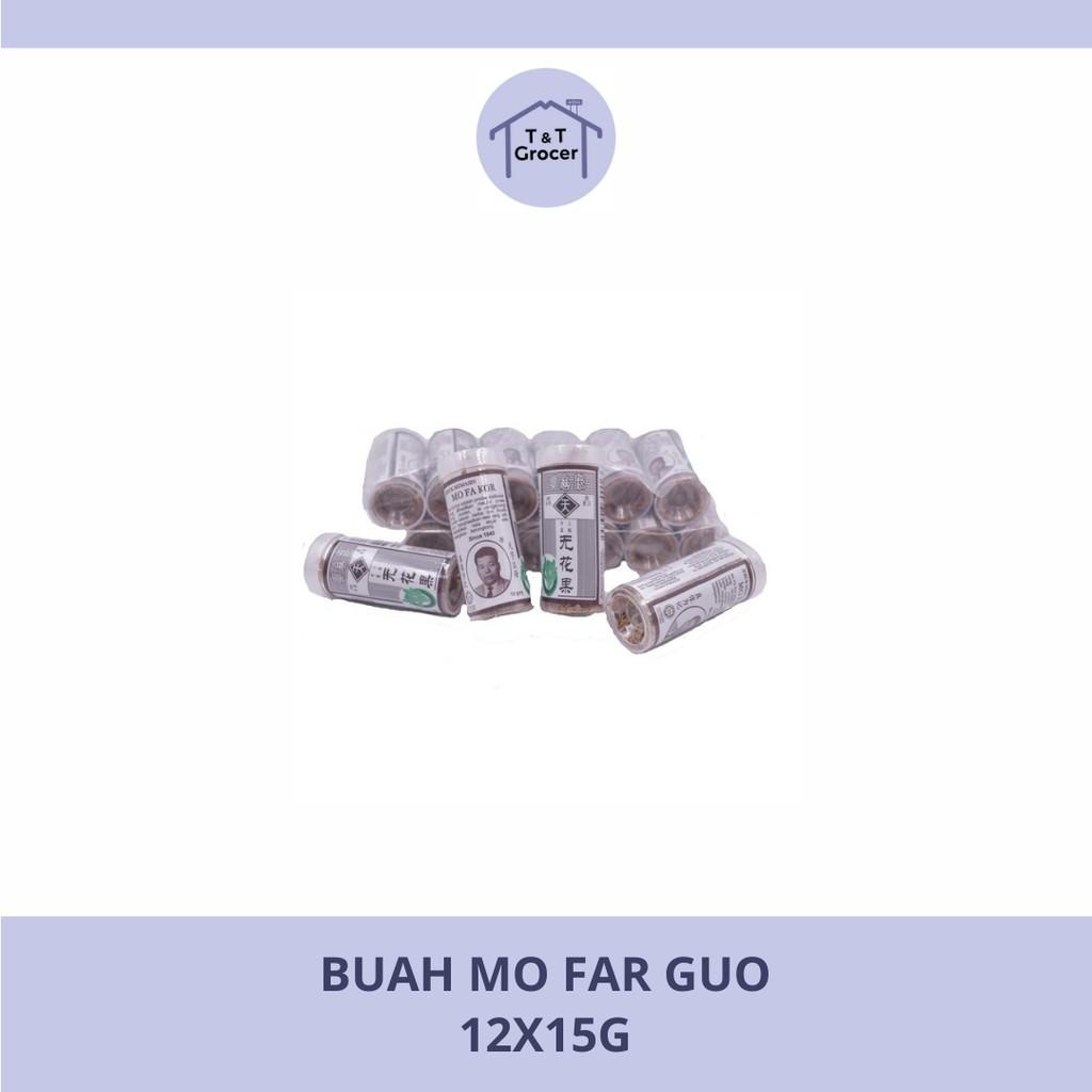 Buah Mo Far Guo 12 x 15g