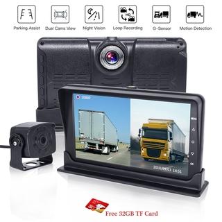 Jimi JC100 3G 1080P Smart Tracking Dash Camera Car DVR Live Video Recorder