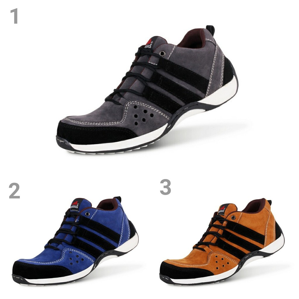 safety shoes low boots men adidas felix original cheap work shoes