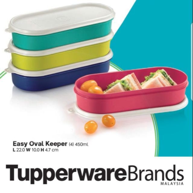 Tupperware Food Storage & Dispensers 100% Authentic (LIVE LOCK ONLY ⚠️)