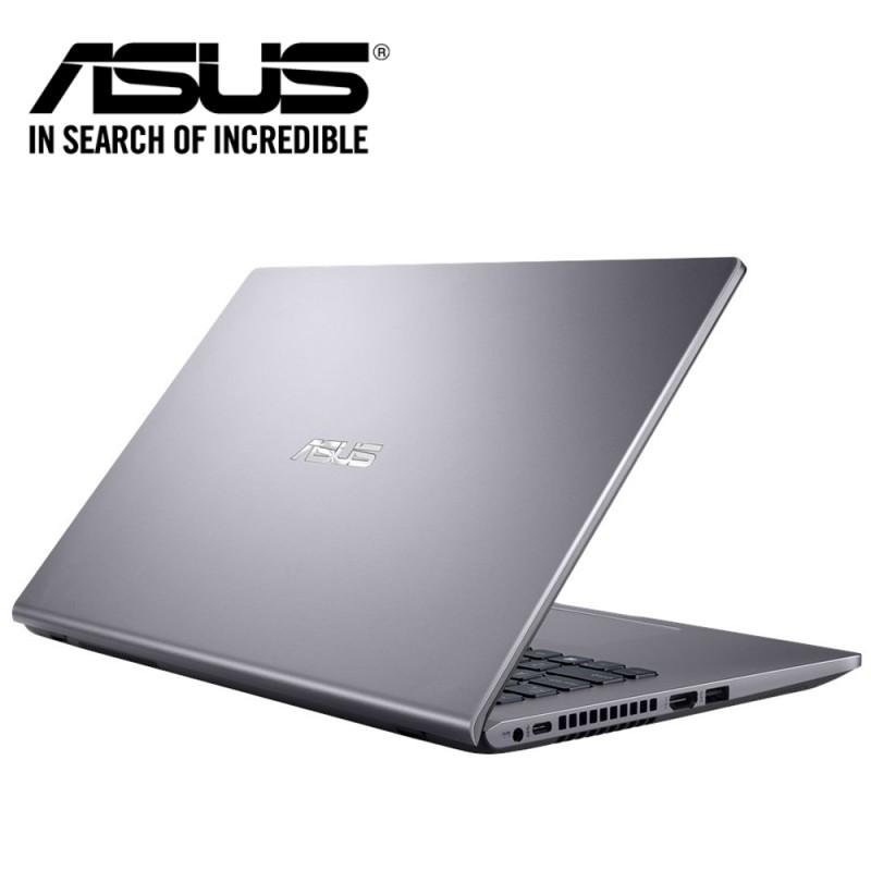 Asus A409M-ABV302T 14'' Laptop Slate Grey ( Celeron N4020, 4GB, 256GB SSD, Intel, W10 )