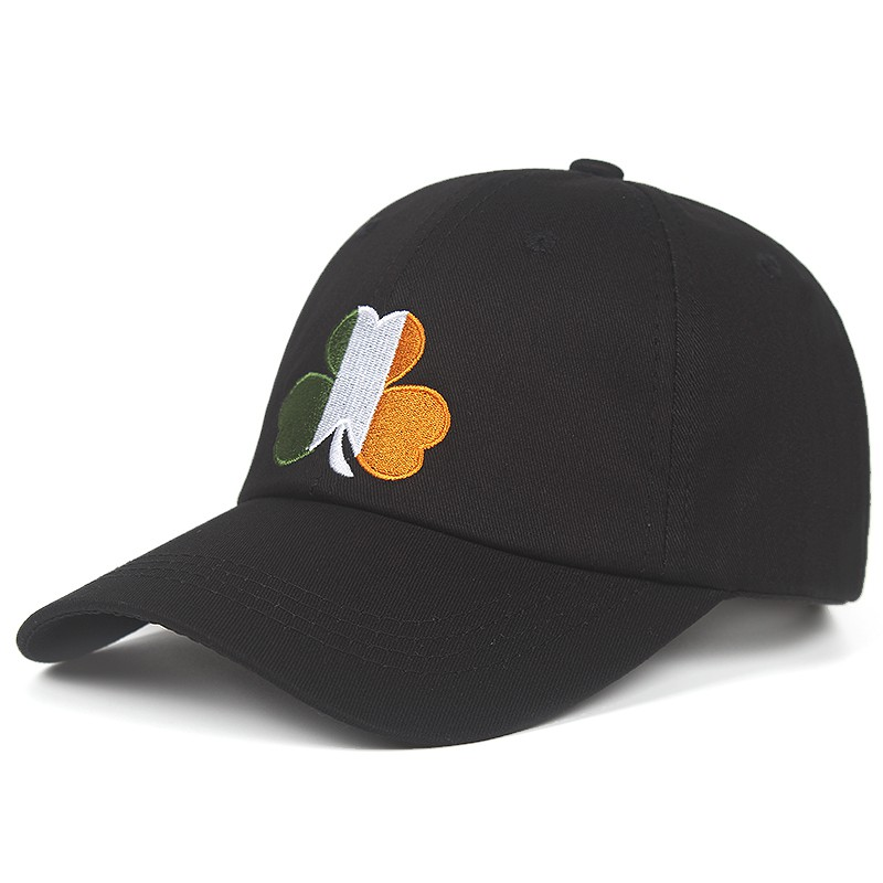 16b8b364 Irish flag men's and women's baseball cap clover | Shopee Malaysia