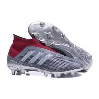READY STOCK] Adidas Predator 18+ FG 'Paul Pogba Season 3
