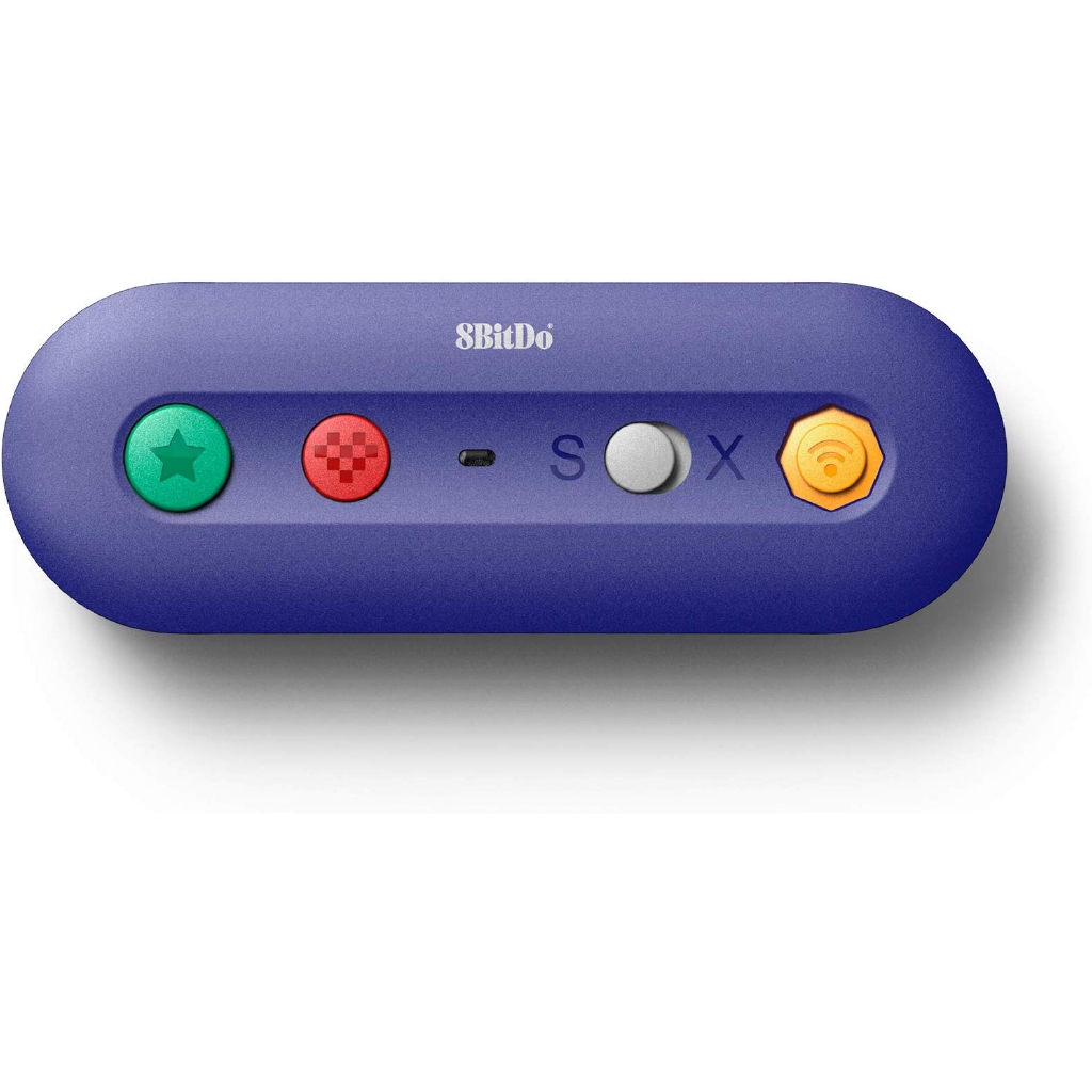 Nintendo Switch Wireless Adapter(for Wired GameCube&Classic Edition  Controllers)