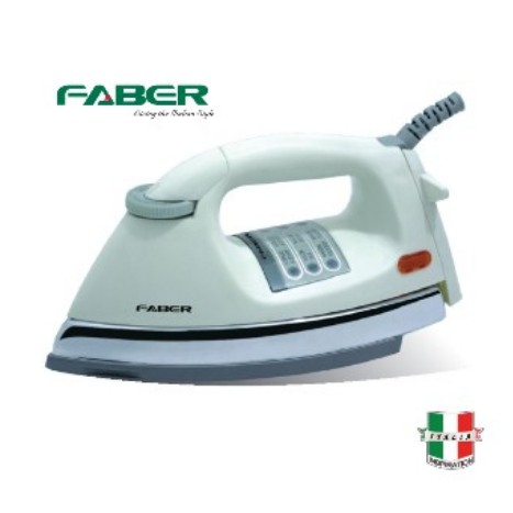 FABER Heavy Weight Dry Iron FDI 125