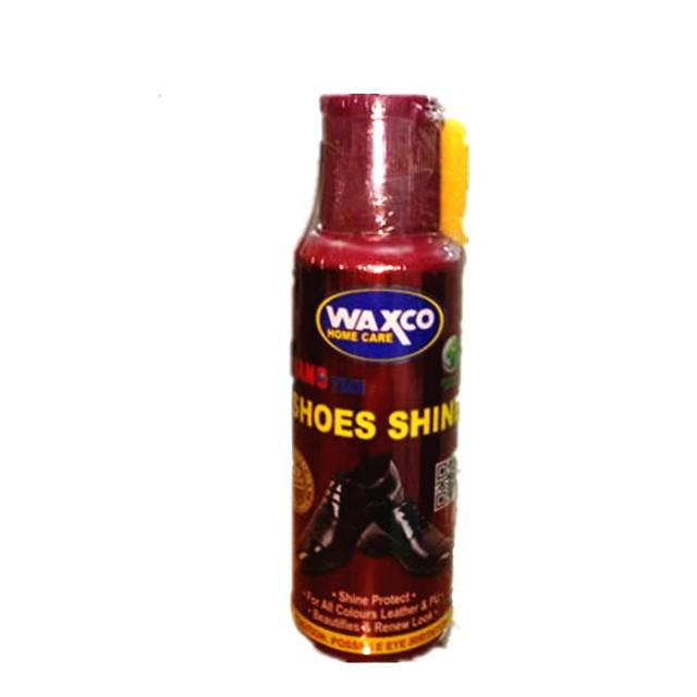 WAXCO Home Care Nano Shoe Shine 100ml