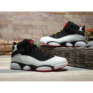 official photos 8fbda b656e Nike Air Jordan 6 RINGS AJ6 High-top basketball shoes boots ...