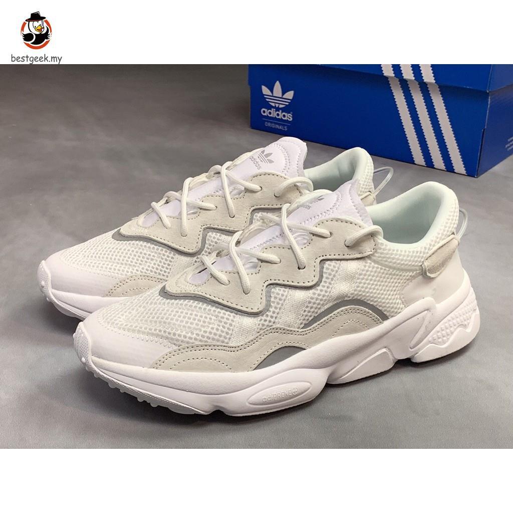 Floración confirmar latitud  Original]Adidas Ozweego AdiPRENE Men Sneakers Women Running Shoes Casual  Fashion authentic | Shopee Malaysia