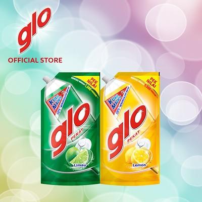 Glo Pekat Refill Pack Bundle of 2