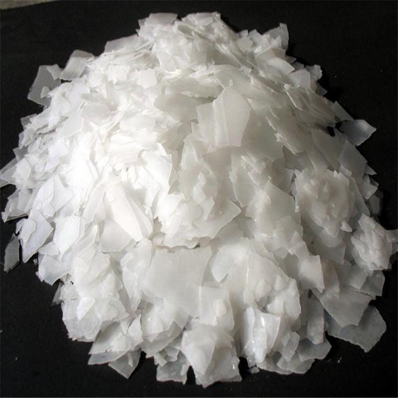 Sodium Hydroxide(NaOH) 500G / LYE / CAUSTIC SODA (FLAKE )