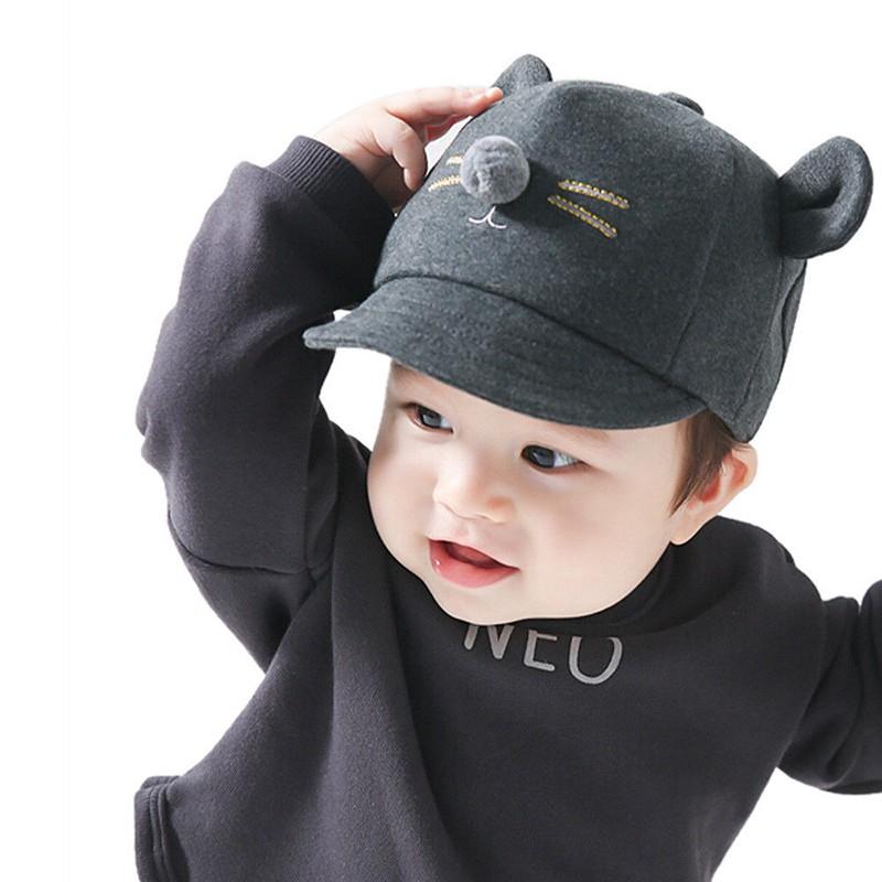 dc2905078b9 Props Baby Girl Rabbit Ear Knot Turban Hat Kids Beanie Cap Photo ...