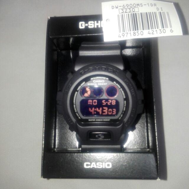 Casio G-Shock Polis Evo  9cced0d19e