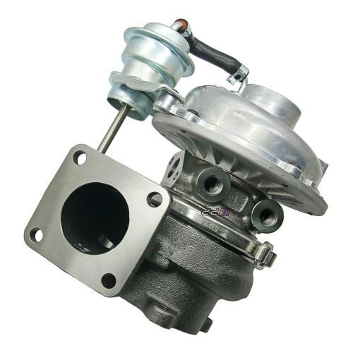 Turbocharger For Isuzu DMax RA RC 3 0L 4JH1-TC RHF5