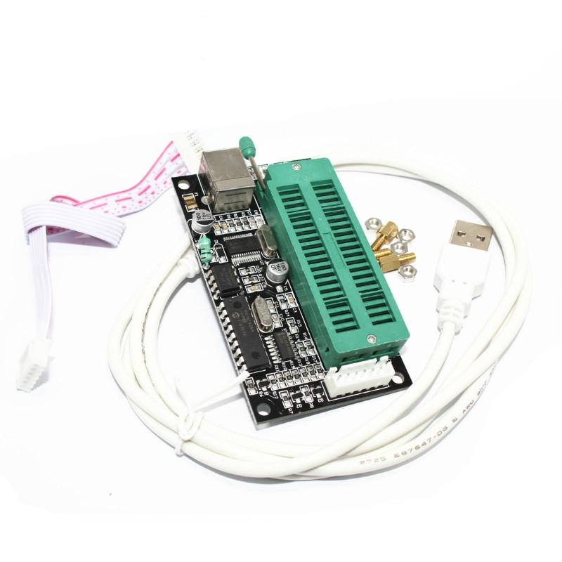 PIC K150 ICSP Programmer USB Automatic Programming - NA095 - REES52   800x800