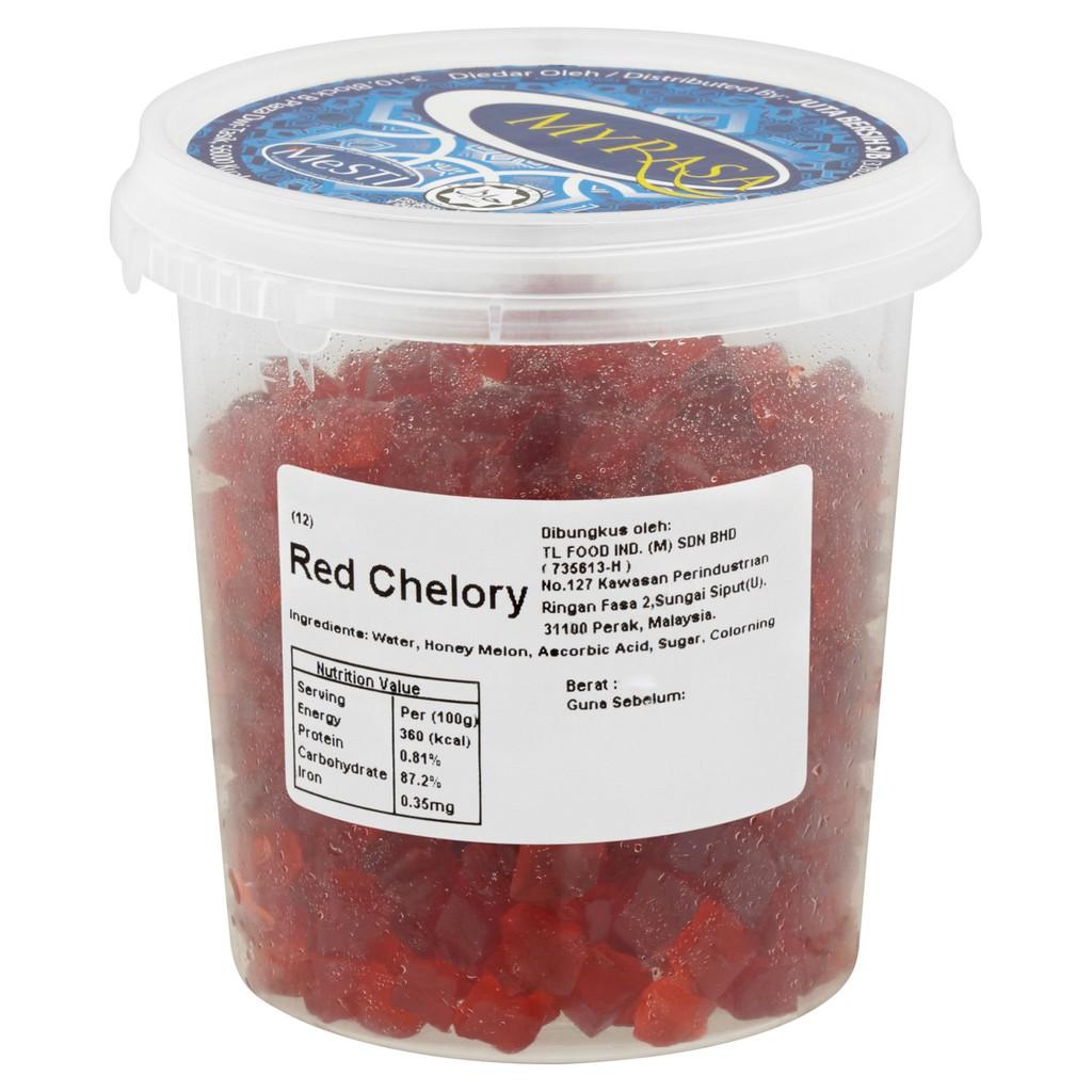 MyRasa Red Chelory (100g)