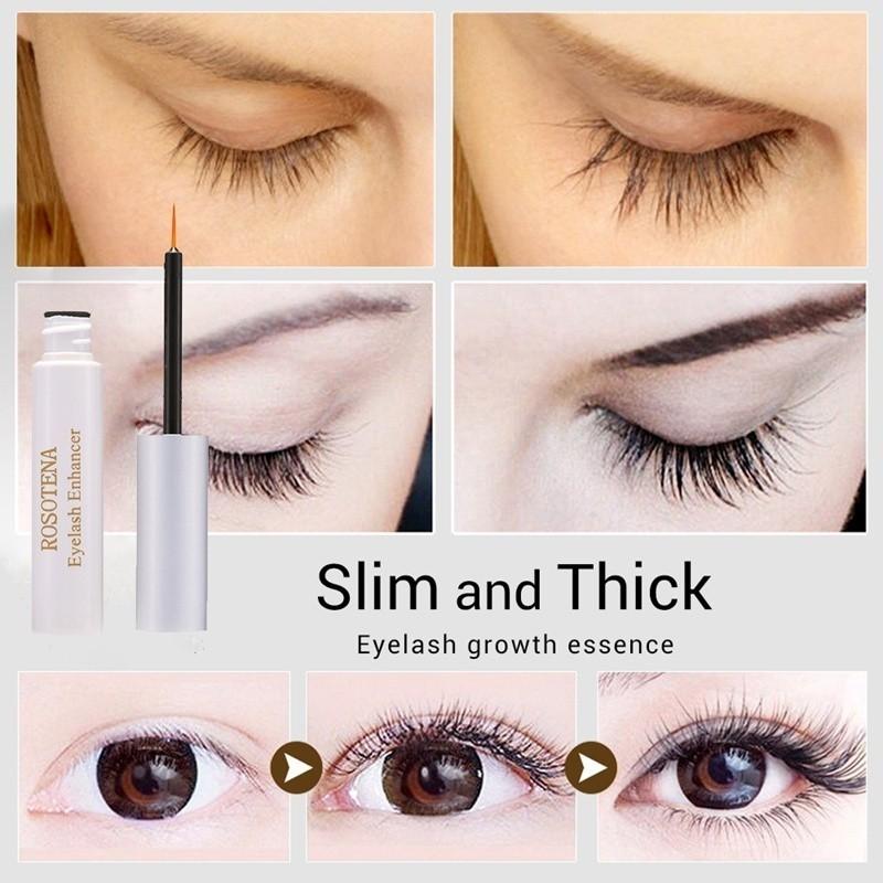 a459970f600 Castor Oil Eyelash Growth Liquid Slender Curling Thick Eyelash Growth Serum  15ML | Shopee Malaysia