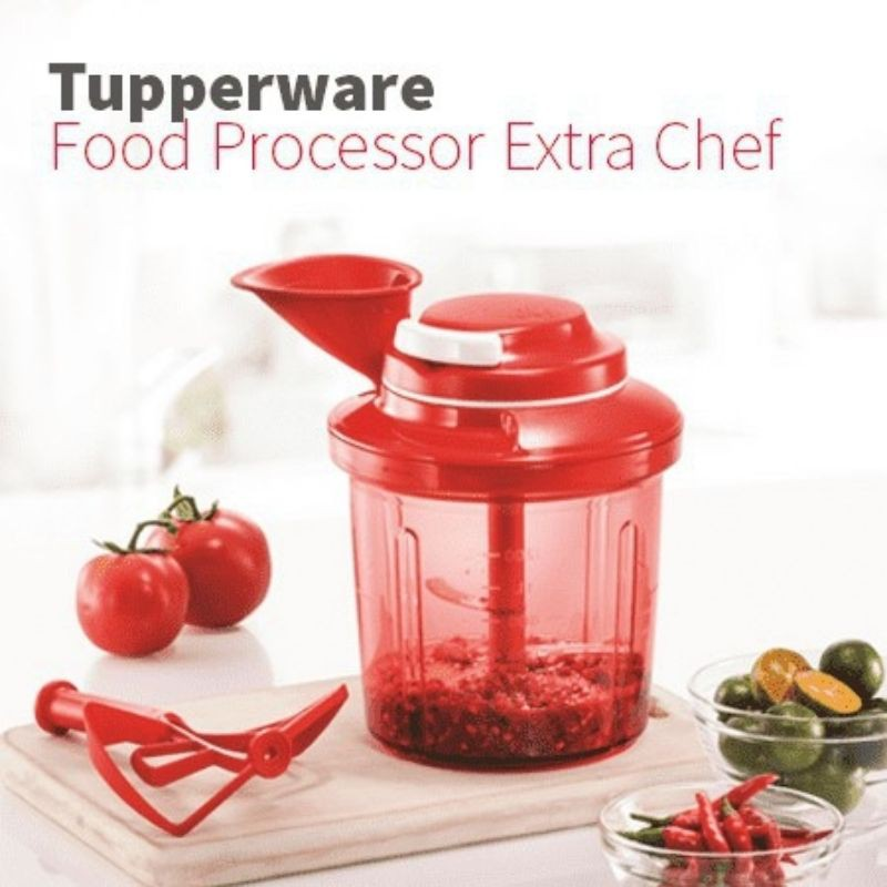 💥TOP SALE💥Tupperware Extra Chef