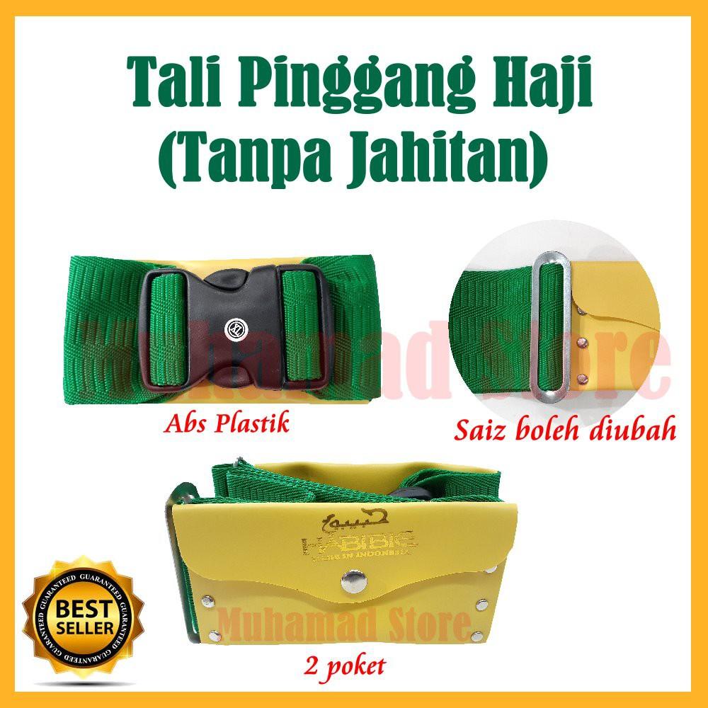 Tali Pinggang Haji Habibie